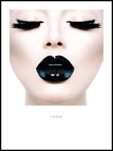 Plakat black lips